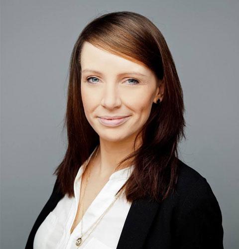 Sandra Knopf